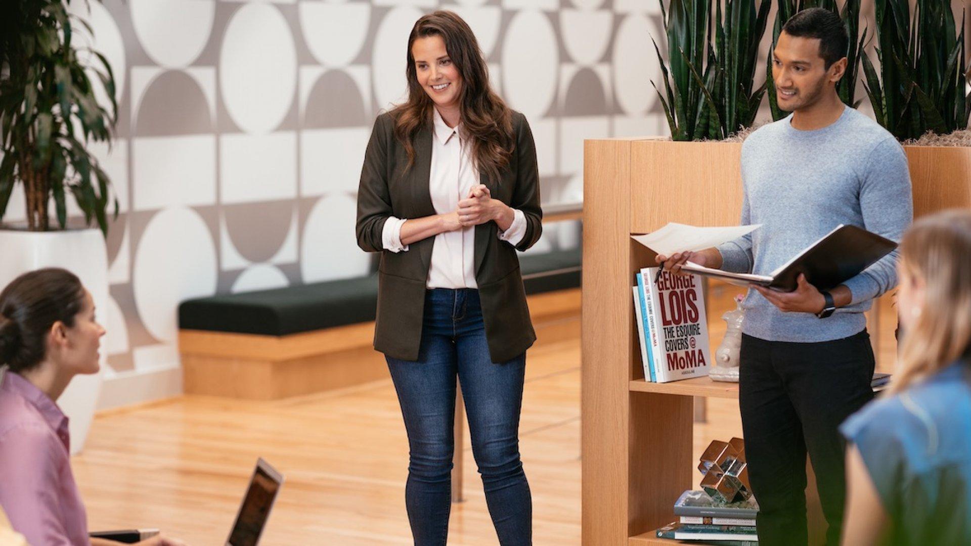 Women in Business: Six Secrets for Success